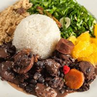 Afro-Vegan PopUp Dinner  Feijoada