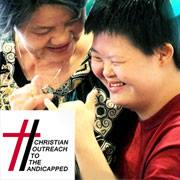 Christian Outreach To The Handicapped