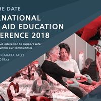 International First Aid Education Conference 2018