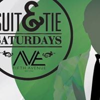 Suit &amp Tie Saturday Session w O.G.ONE March 4th 2017