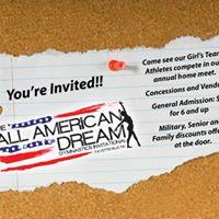 The All-American Dream Gymnastics Invitational