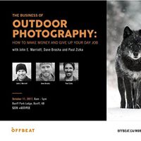 The Business of Outdoor Photography