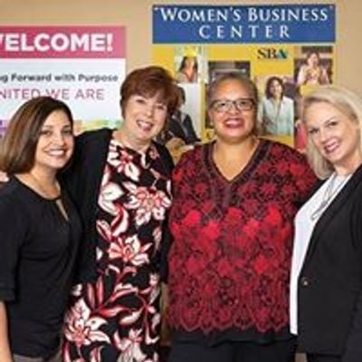 The Women's Business Center of NC