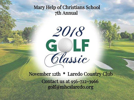 7th Annual Golf Classic