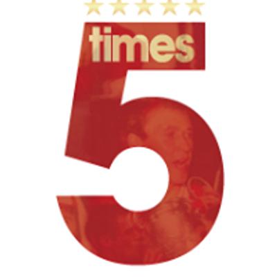 5Times Events - Liverpool Legends. LFC memorabilia, shows and news.