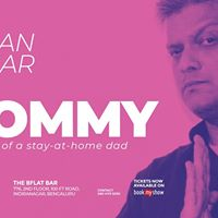 Mr Mommy- Chronicles of a Stay at Home Dad by Suman Kumar