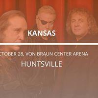 Kansas in Huntsville
