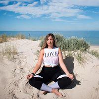 Yoga with Elo