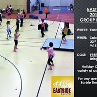 EastSide Centre Holiday Class