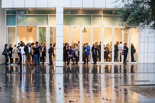 Talking Galleries Barcelona Symposium 2019