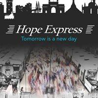 Hope Express- Launch and reading by Ketan Vaidya
