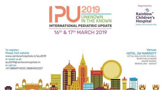 IPU -2019