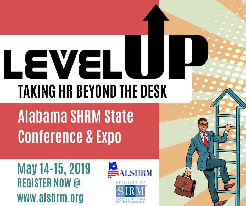 2019 Alabama HR State Conference
