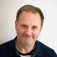 Mark Radcliffe - should you be interested