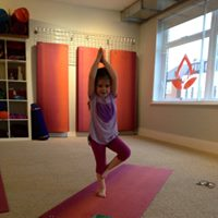 Kids Yoga Course (ages 5-11) - 3 Week Course