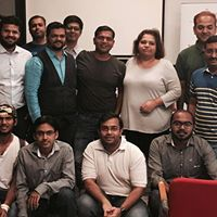 Co-Founder Matters - PUNE