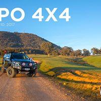 Expo 4x4 Spain