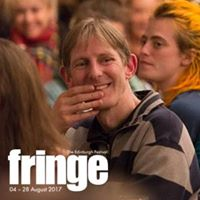 Caf Voices Fringe Special with John Nichol
