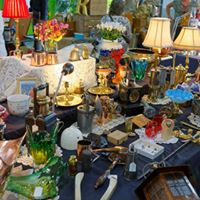 Antiques and Vintage at Durham