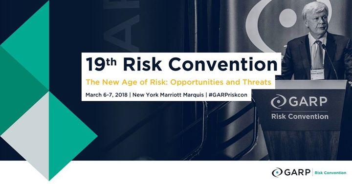 19th Risk Convention