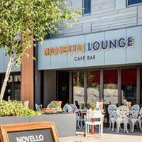 Novello Lounge Open Mic