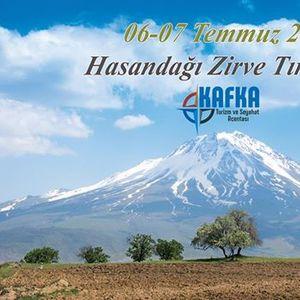 Hasanda Zirve Trman