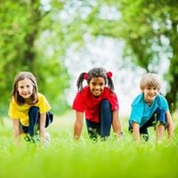 Weekly Kids Sport and Fitness