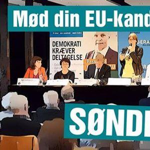 Md din EU-kandidat - Snderborg