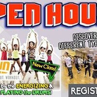 Free Dance Classes at A&ampJs Open House