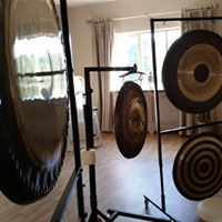 Gong Meditation Experience