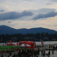 Lake Placid - Triathlon Training Camp