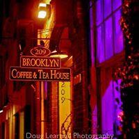 Brooklyn Coffee &amp Tea House in Providence RI