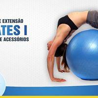 Curso Pilates I - Solo Bola e Acessrios