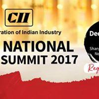4th CII National Retail Summit 2017
