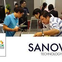Indo Livestock 2018 - Sanovo Technology Group
