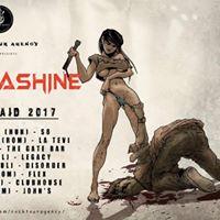 Vasectomy  Ashine (death thrash - Slovenia)