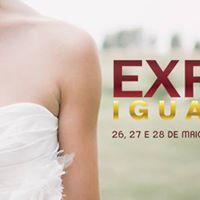 Expo Iguau Festas no Shopping Nova Iguau