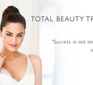 Total Beauty Training Q2 Ireland