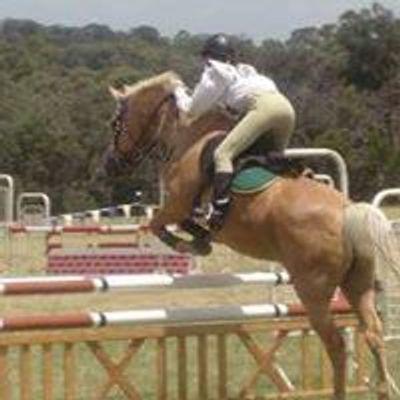 Beaufort and District Adult Riding Club (ballarat Horses)