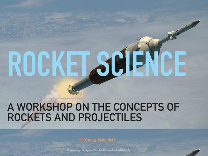 Rocket Workshop