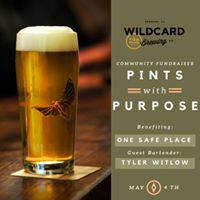 Pints with Purpose_Fundraiser for Local Charities