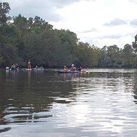 Tar River Floats