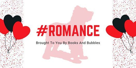 Romance Brought To You By Books And Bubbles