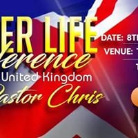 Higher Life Conference UK with Pastor Chris