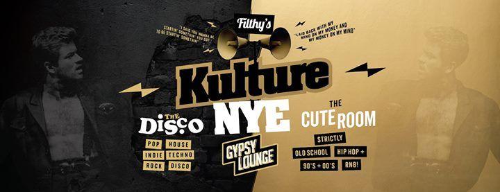 Kulture - NYE Special