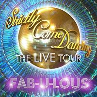 Strictly Come Dancing Live Tour 2018 Arena Birmingham