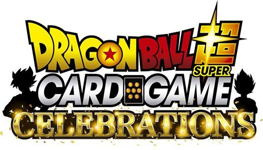 Dragon Ball Cardgame Celebrations