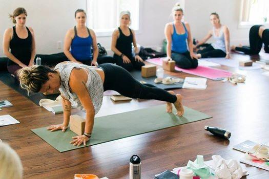 Yoga Teacher Training Summer Intensive