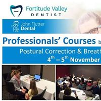 Postural Correction &amp Breathing Retraining Course