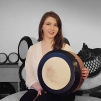 Bodhran workshop with Aimee Farrell Courtney